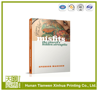 children hardcover full color book printing