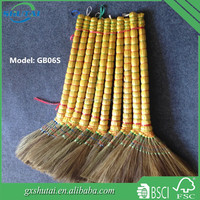 broom straw for Asian market