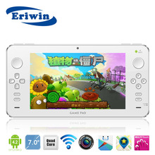 Alibaba new products 2014 7 inch RK3188 Android 4.2 game android tablet pc download free mobile games / ella
