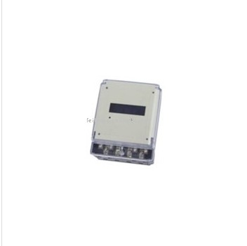 DDS-2011 Single-phase Electric Meter Case waterproof insulation