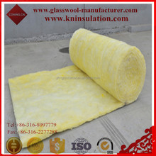glass wool cold resistance heat insulation materials