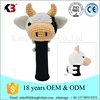 High quality custom animal cute golf head cover