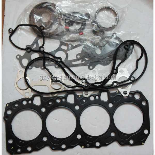 Full head gasket repair kit for TOYOTA 1KZTE OEM 04111-67025