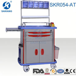 China Supplier Luxury Multi-Purpose Drugs Trolley Equipment