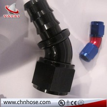 automobile spare parts full flow fittings