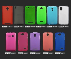 Hot tpu back cover for infinix note 2 X600, mobile phone tpu case for infinix note 2 X600
