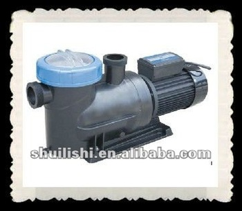 Brushless dc swimming pool filter solar powered pumps for Solar powered swimming pool pump motor