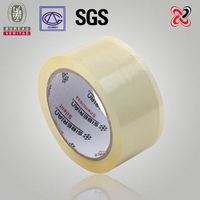 bopp gummed paper tape water proof