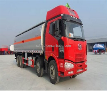 China Manufacture 3 axles oil tanker truck trailer for sale