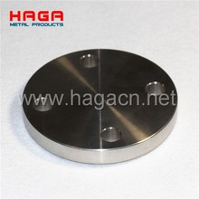 Stainless steel 304/304L/316/316L flange