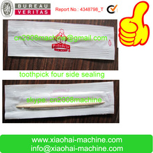 automatic toothpick packaging machine