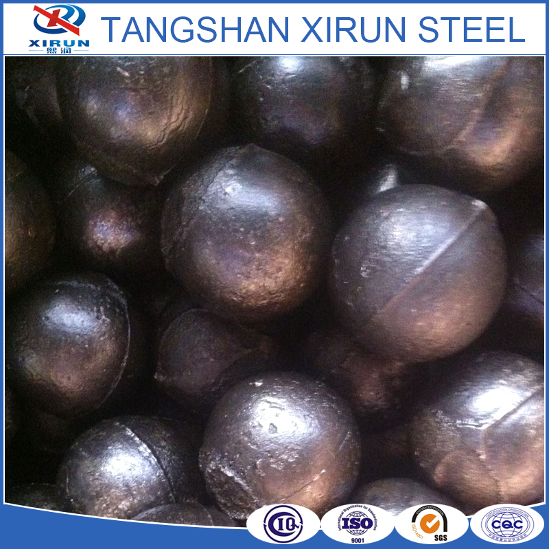 20mm to 150mm low price grinding steel ball for cement plant