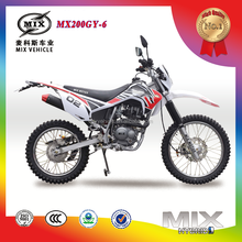 Chongqing China new design 200cc 250cc Racing Bike Motorbike