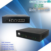 Best offer for small business voip ippbx multi gsm gateway