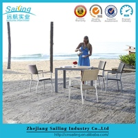 Sailing Brand All Weather Outdoor Portable Table And Chairs
