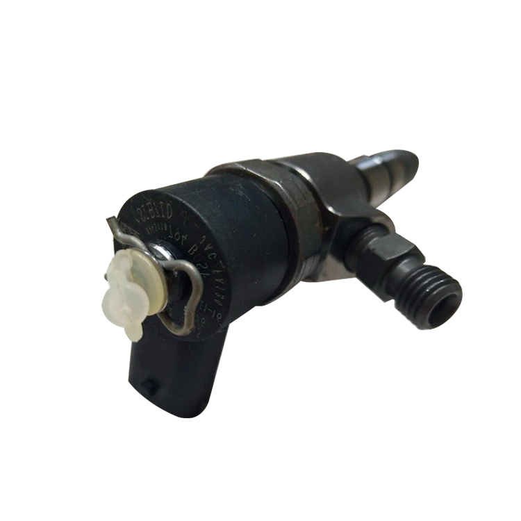 Hot fashion wholesale engine diesel truck injector for jac