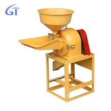 Hot Selling Corn Nut Grinding Mill Roller Machine Industrial