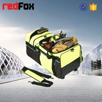 wholesale china reflective waterproof 100 polyester bag