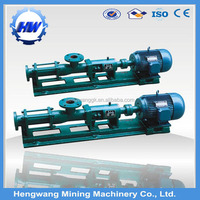 Screw Pump In Pumps