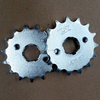 Motorcycle front sprocket is made in the 45 China # zinc