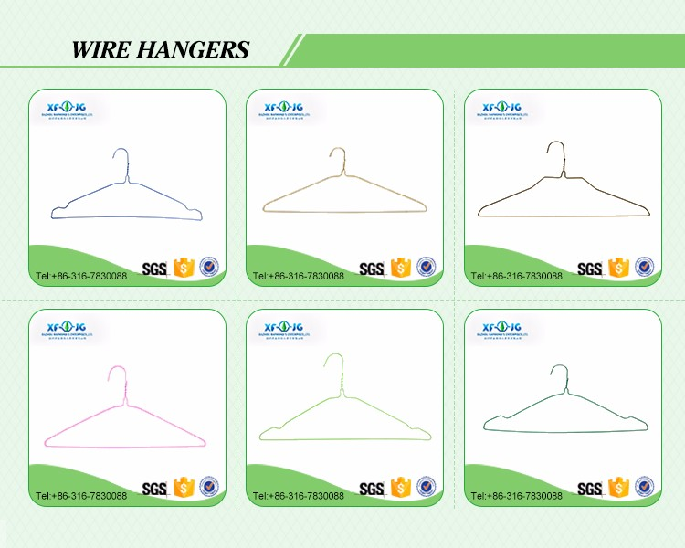 Wire Hangers For Simply Laundry