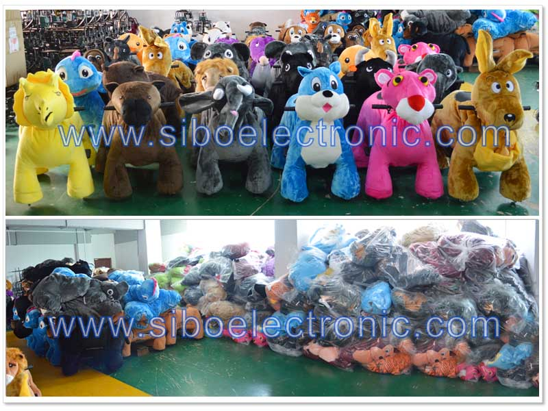 GM59 high quality plush stuffed toy
