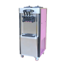 New arrival soft serve ice cream machine for sale