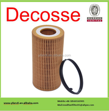 Supply best price high quality trade assurance oil filter 06D 115 562