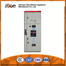 AC Metal Enclosed Electrical Switchgear XGN2-12