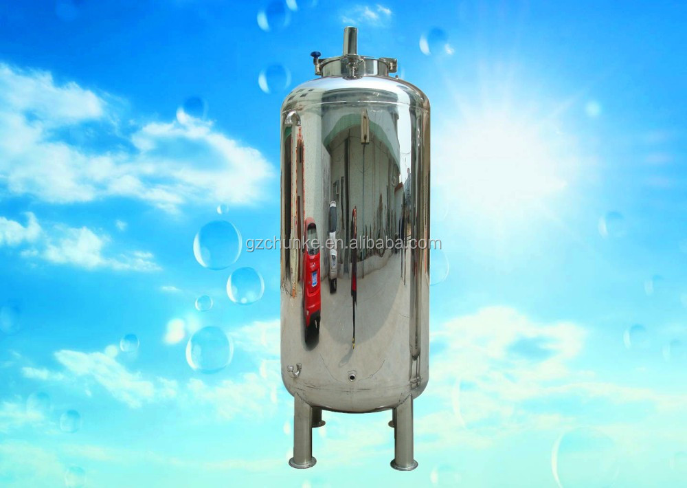 Hot Sale Stainless Steel Water Tank\/water Storage Tank\/water Container ...