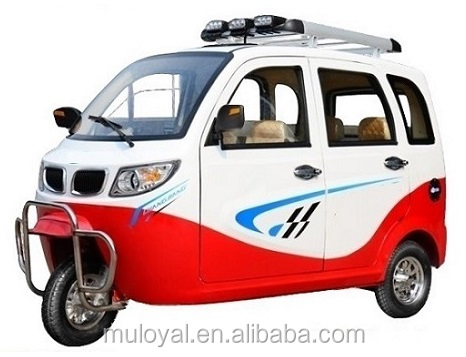MS1200-CCW 1200W Electric Adult Tricycle 3 Wheel Car for Sale Scooter