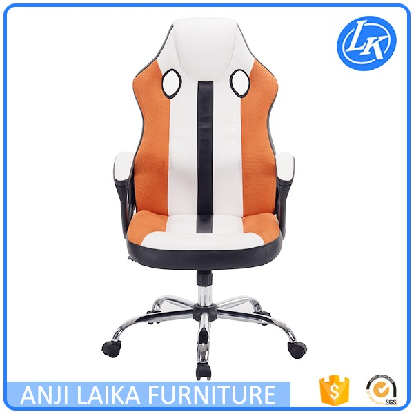 Hot selling mechanism best gaming computer chair