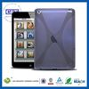 C&T Tablet protective soft jelly defender tpu cases cover for ipad mini