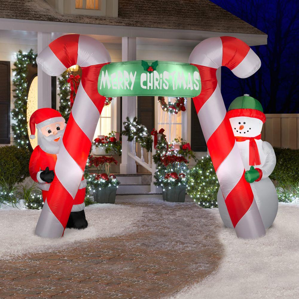Giant Christmas Inflatable Cheap Christmas Inflatables Snoopy ...