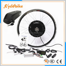 48v lithium battery power supply ebike kit 1000w electric bicycle conversion kits