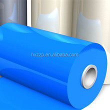Polyethylene (PE) protective film colored transparency film