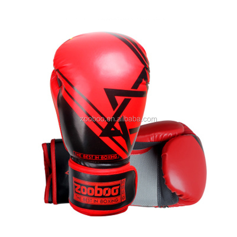 women boxing fighting race OEM customized boxing glove