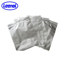 LN-1507012 Zip Lock Package Bags ESD Aluminum Foil Bag Moisture Barrier