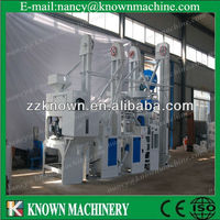 the old portable rice mill for sale