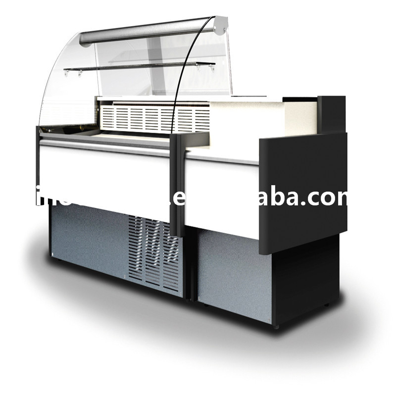 Commercial Functional refrigerator display/restaurant equipment