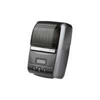 Mini wireless printer GS MP200 Small Portable Bluetooth Thermal Printer cordless connection with bluetooth barcdoe scanner
