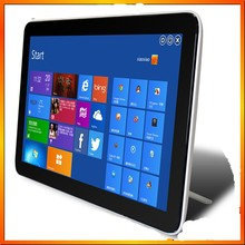 Cheapest Digital WIFI Quad Core 1.8GMHZ Windows 7 8 Touch screen all in one desktop