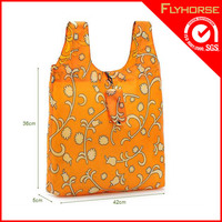 cheap custom non woven cloth shopping bag