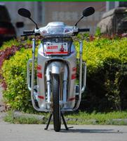 110 cub-type motorcycle and moped made in China