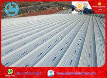 Kalzip Standing Seam Roofing sheet Roll forming machine