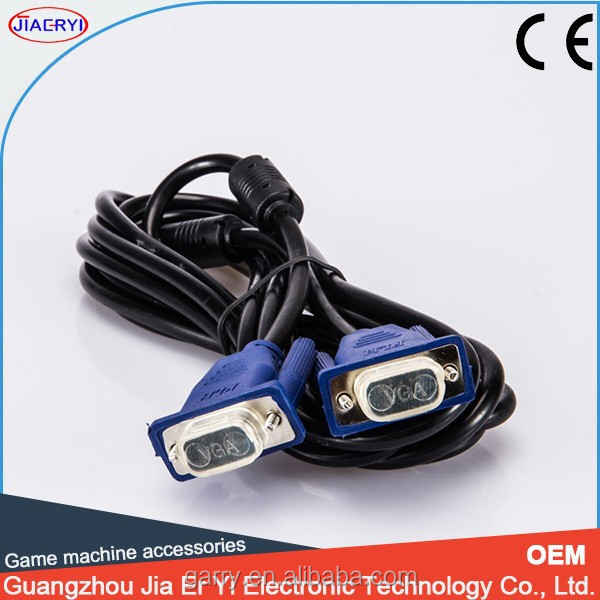 Good quality game video signal transmission line