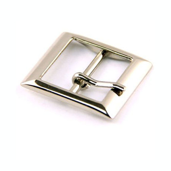 2017 Best Selling Best Price Double Prong High Quality Gift Pin Belt Buckles