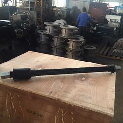 Gate Valve Extension Spindle