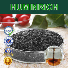 Huminrich High Concentration Enhances Soil Fertility POTASS Great For Fertigation