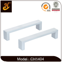 128mm Oxidized Die Casting Aluminium Drawer Handle
